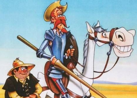 ¿Tiene sentido pretender que los niños lean 'El Quijote' en los colegios? | Educación 2.0 | Scoop.it