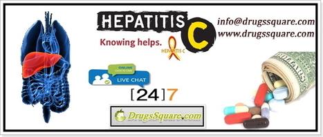 Hepcinat LP Tablets   Hepatitis C Medicine   USA, UK, Canada Online Medicine Pharmacy   Scoop.it
