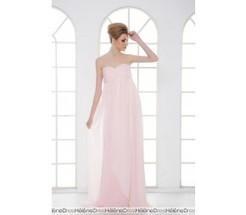 Elegant Ruched Empire Waist Sweetheart Neckline Floor-Length Bridesmaid/Mother Dresses - Popular Bridesmaid Dresses - Bridesmaid Dresses | fashion girl | Scoop.it
