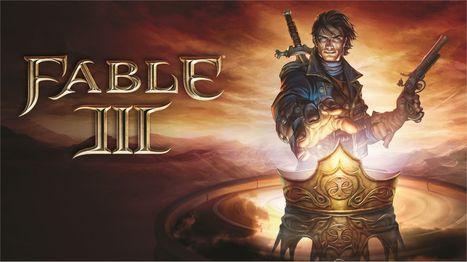 Fable 3 gratuit sur Xbox 360 | Zakstudio | Scoop.it