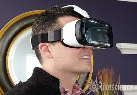 Samsung Gear VR: Virtual Reality Tech May Have Nasty Side Effects | Screen Time, Wireless, and EMF Research | Scoop.it