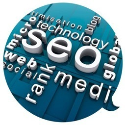 The Future of SEO is Fast Approaching - How to Prepare NOW! | Maximize Social Media | Building a Web Presence | Scoop.it