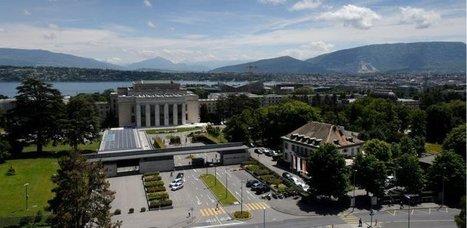 20 minutes - Les stagiaires non-payés de l'#ONU vont manifester à #Geneve #Suisse #Geneva | #emploi #travail #geneve #suisse | Scoop.it