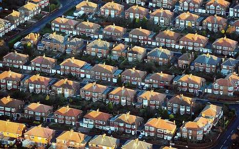 UK house prices rise again in August - Nationwide - Telegraph | AS Microeconomics: Markets and Market Failure | Scoop.it