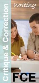 First Certificate in English Paper 2 Writing | Make FCE Easy! | Scoop.it