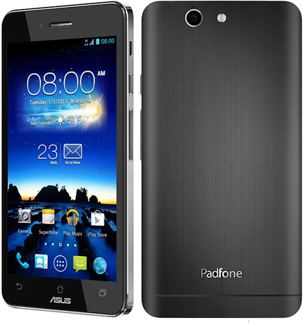 Asus Padfone Infinity Goes On Sale In The US | Mobile IT | Scoop.it