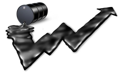 OPEC Rumours Continue To Pull Oil Prices Higher | Global Economy, Stocks, Commodity & Currency Markets | Scoop.it