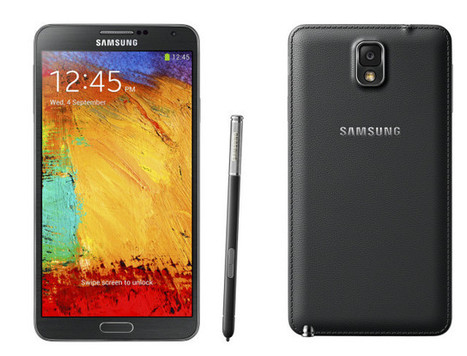 PC Unable to Detect Galaxy Note 3 | Android | Scoop.it