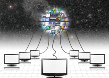 La Televisión Conectada, la HbbTV y su Impacto en la Publicidad Digital y Redes Sociales - Juan Merodio | TV Conectada | Scoop.it