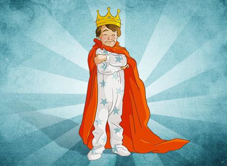 20 de noviembre, Día Universal de la Infancia: ¡un día para generar ilusiones! | Blog de Tiching | APRENDIZAJE | Scoop.it