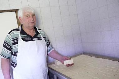 Belgique : un des derniers fabricants de Herve au lait cru prêt à renoncer suite à un contrôle de trop de l'Afsca | thevoiceofcheese | Scoop.it