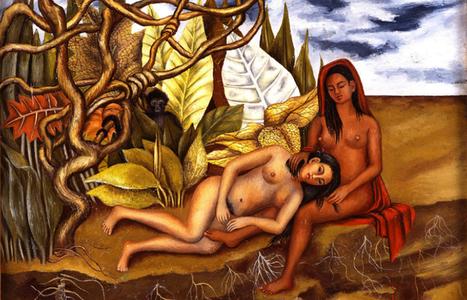 Cuadro de Frida Kahlo alcanza precio récord para el arte latinoamericano | Patrimonio y museos | Scoop.it