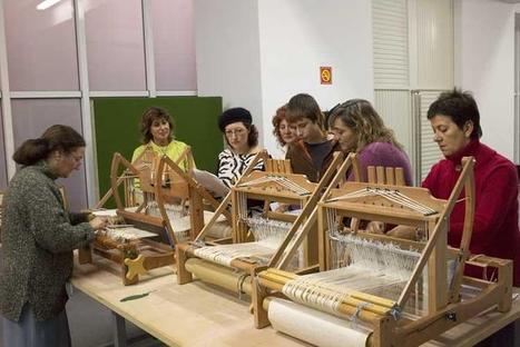 Tradición y arte se conjugan en la Feria de Artesanía - Heraldo de Aragon | VIP Magazine Online | Scoop.it