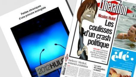Primaire écologiste: le journal de campagne d'un proche de Hulot | Actualité politique, sociale & culturelle | Scoop.it