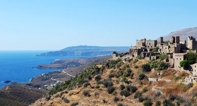 The Peloponnese: The Ancient Olympics Meet the Wild West | travelling 2 Greece | Scoop.it