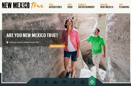 Destination BrandWatch: Holland, Australia & New Mexico | Tourism Social Media | Scoop.it
