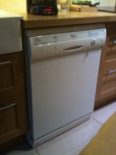 Le lave-vaisselle et la domotique | Soho et e-House : Vie numérique familiale | Scoop.it