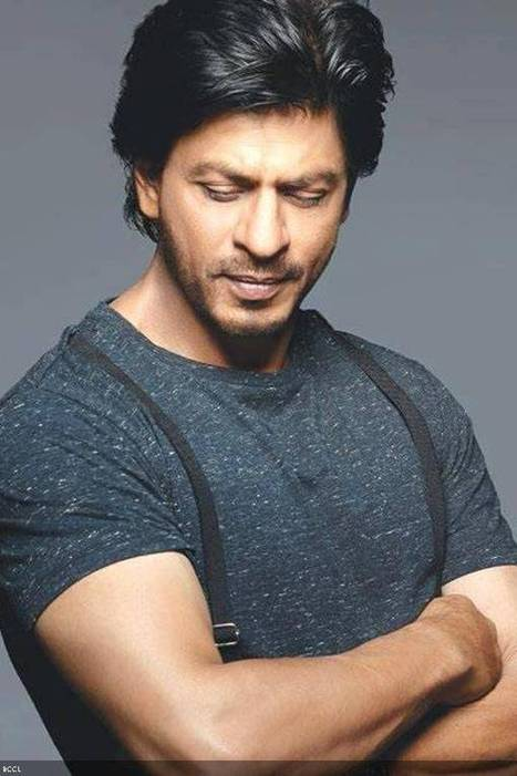 Shah Rukh Khan: My entire childhood was spent in the laps of India's finest actors - Times of India | Acting Training | Scoop.it