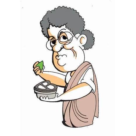 The Wisdom Of Your Paan-Loving Grandmother | Rujuta Diwekar | The Paanwala | Scoop.it