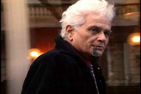 Derrida: A 2002 Documentary on the Abstract Philosopher and the ... | Derrida & Deconstruction in Education | Scoop.it
