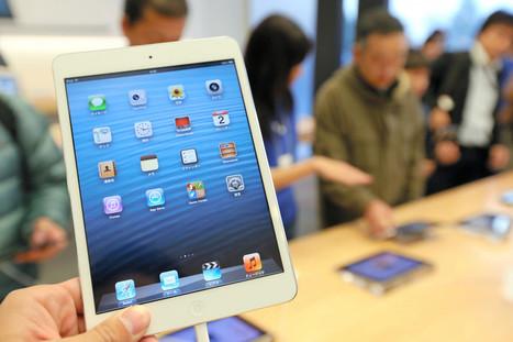 This Week In Apple Rumors   electronic   Scoop.it