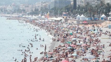 Un mauvais mois de juillet pour le tourisme français | Médias sociaux et tourisme | Scoop.it