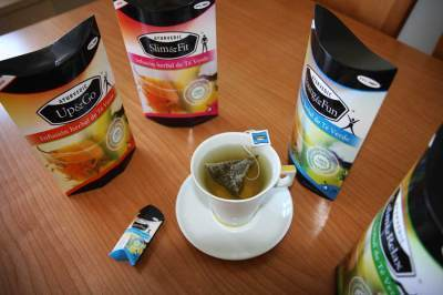 Cancer Chemoprevention with Green Tea Catechins | Herbs & Spices | Scoop.it