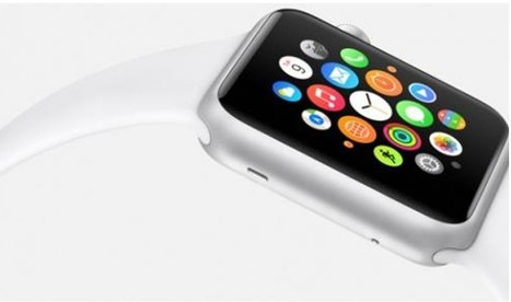 Apple takes leap into new territory with Smartwatch | Technology in Business Today | Scoop.it