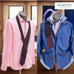 Get the best shirts for men | Nord51 | Scoop.it
