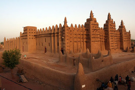 Dramatic Day for the History of the Humanities: Ancient Timbuktu Manuscripts on Fire | Immanence | Scoop.it