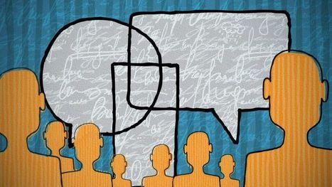 Top 10 Ways to Improve Your Communication Skills | Innovatus | Scoop.it