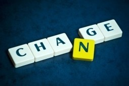 It's Time to Change Your Outlook on Change | Business Analysis | Scoop.it