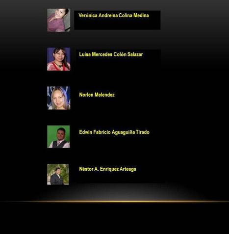 ColegioOmegaOrion2011 | Mundo Virtual | Scoop.it
