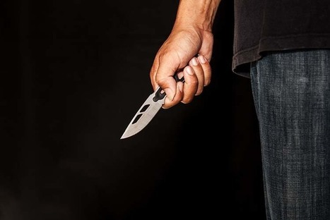 Knife Attack Self Defense Myths | personal security devices | Scoop.it