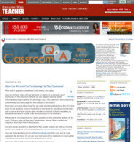 "The Best Posts On The ""Flipped Classroom"" Idea 