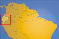 Ecuador - Republica del Ecuador - Country Profile - Galapagos - Western South America - Nations Online Project | Ecuador, Kylee Busche | Scoop.it