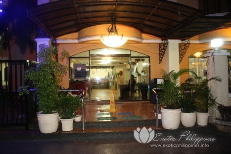 3 Nights 4 Days Stay at Boracay Holiday Resort - Exotic Philippines Hotel Review   Exotic Philippines   Scoop.it