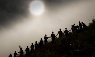 La importancia de reducir el riesgo de desastres para fortalecer las naciones | Helen Clark | UNDP | Río+20 El Salvador | Scoop.it