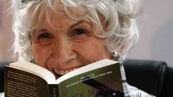 Alice Munro's quiet, precise works lead to Nobel Prize in literature | literature | Scoop.it