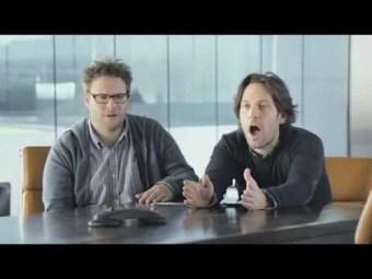 Samsung et BlackBerry au Superbowl, quand le réel croise le virtuel | un oeil sur la pub | Scoop.it