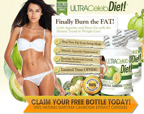 Ultra Celeb Diet Reviews – Does Garcinia Cambogia Extract work | Shed Pounds from every Part | Scoop.it