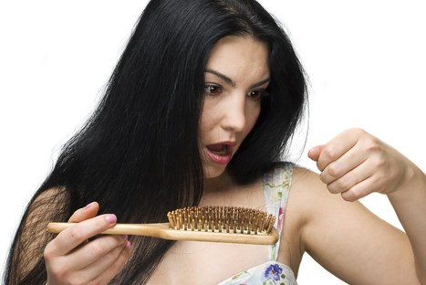 How to avoid Hair fall? - News - Bubblews | Blogging Tips | Scoop.it