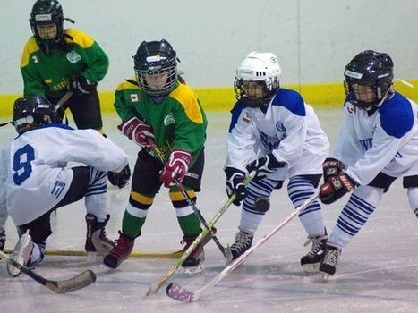 Coach complains minor hockey league's ice time favours girls over boys | Canada | News | National Post | Internet Society (ISOC) in Canada | Scoop.it