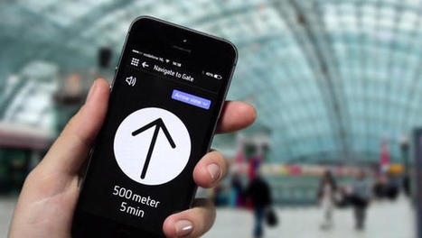 Could This One App Take The Headache Out Of International Air Travel? | Schiphol | Scoop.it