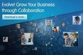 FREE E-BOOK: Grow Your Business through Collaboration | e-book | Scoop.it