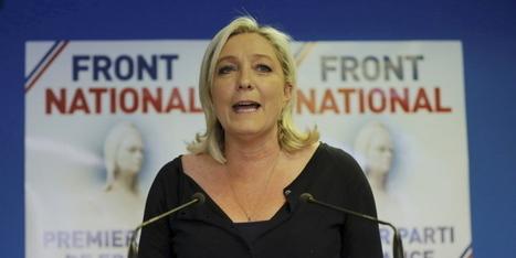20 minutes - La presse sous le choc du «séisme» Le Pen - Monde | Trollibre | Scoop.it