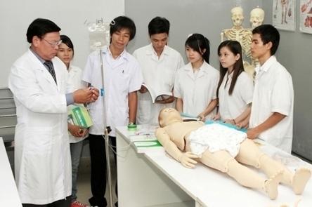 Học dược sỹ ở đâu ? | Tin giáo dục | Giáo dục - du hoc | Scoop.it