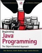 Beginning Java Programming: The Object-Oriented Approach - PDF Free Download - Fox eBook | IT Books Free Share | Scoop.it