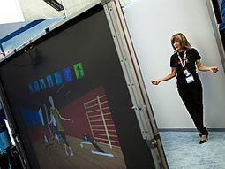 Can Augmented Reality Change How You Shop for Clothes?   Intel Free Press   Scoop.it