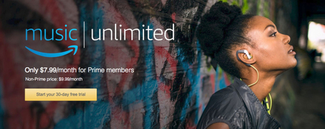 Don't Be Fooled: The Truth Behind Amazon Music Unlimited's Price | E-Music ! | Scoop.it